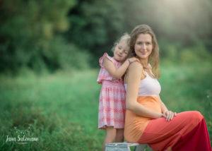 mama-kind shooting