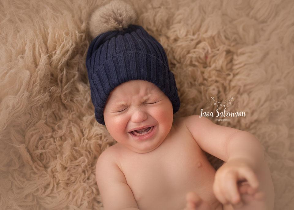 Baby_Fallmütze