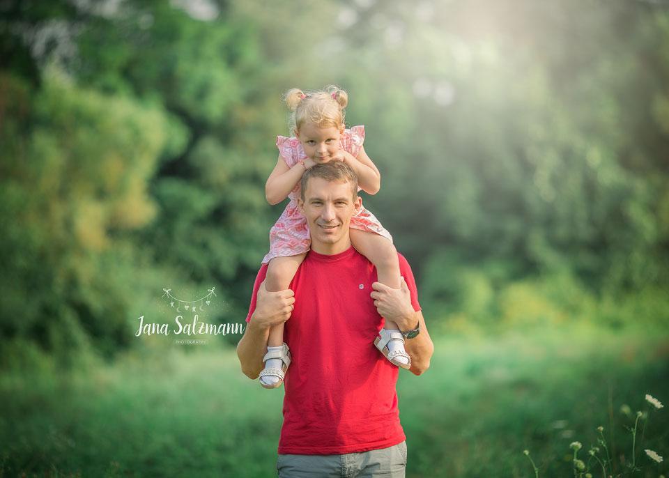 papa-kind fotos