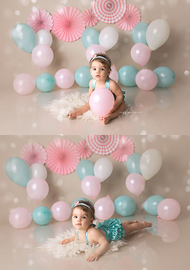 babyparty-ballons