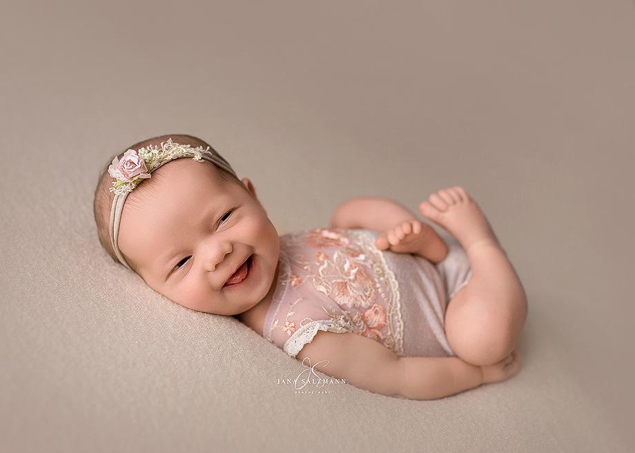 laechelbdes baby