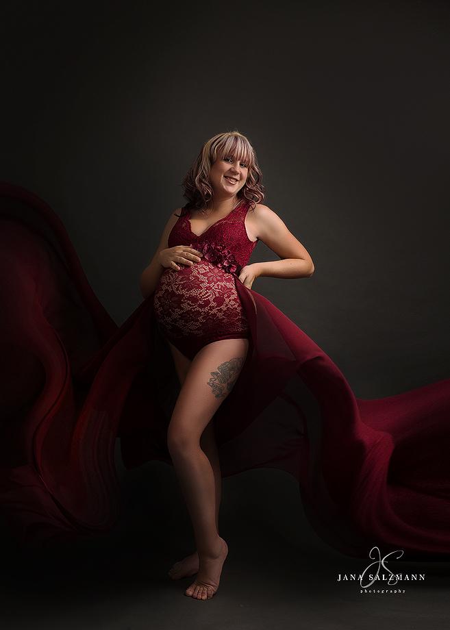 Schwangerschaft Fotograf