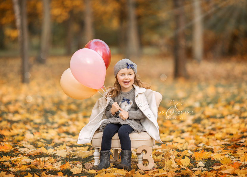 kinderfotoshooting berlin Luftballon