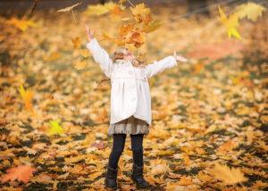 Herbstlaub spiel berlin