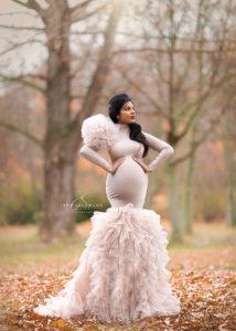 schwangerschaftsfotoshooting outdoor